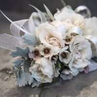 Beautiful bridal bouquet - William Innes Photography
