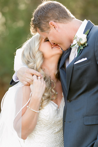 California country club wedding | Leah Marie Photography