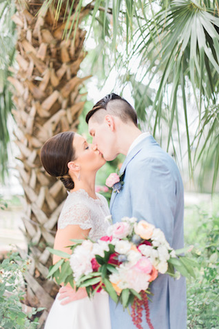 Palm Springs inspiration for weddings | Brittany Schlamp Photography
