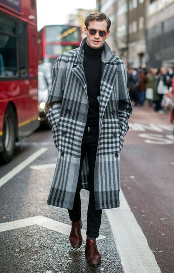 trench coat outfits for winter (8)