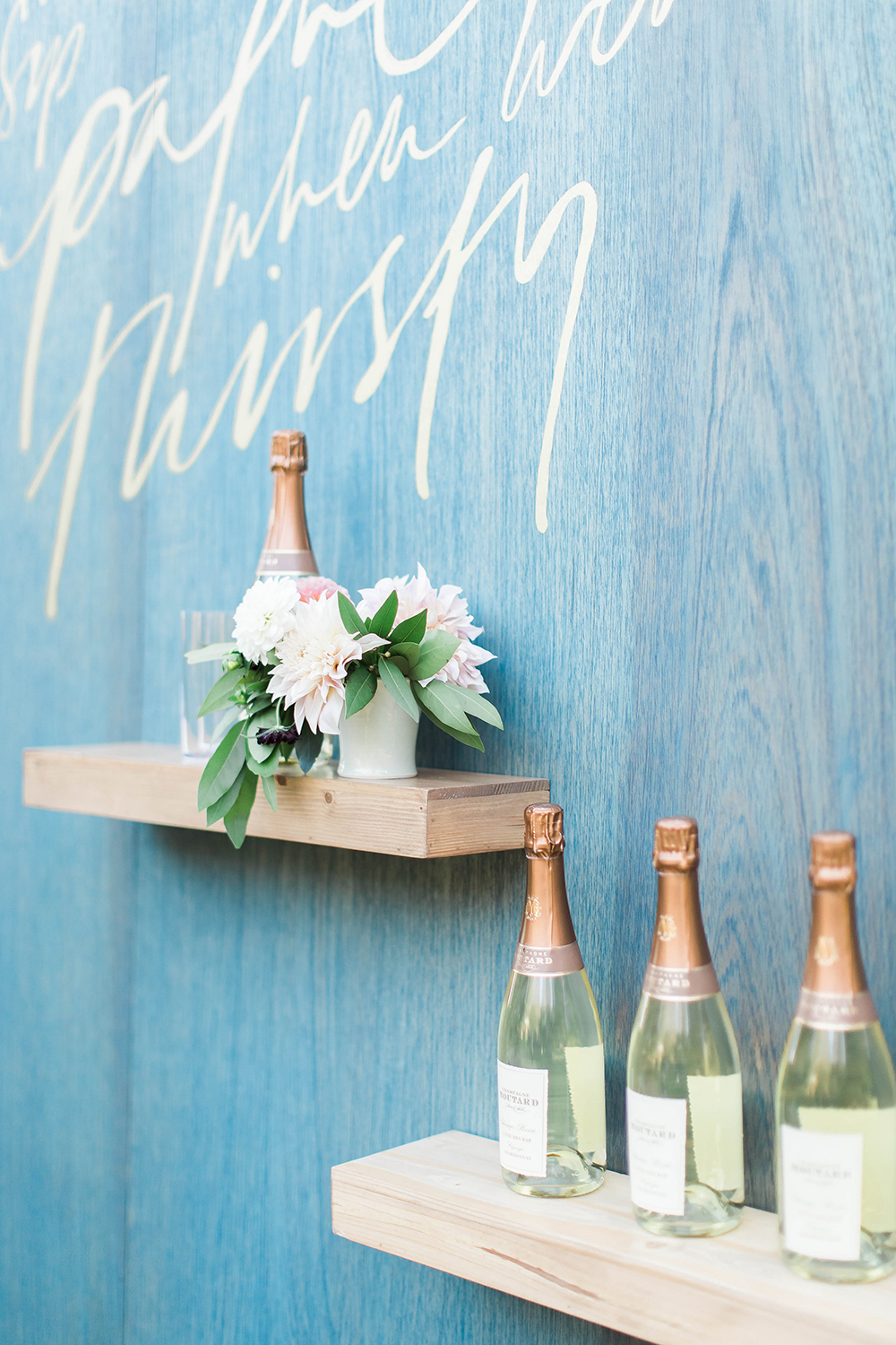 wedding backdrops - photo by Candice Adelle Photography http://ruffledblog.com/historic-garden-wedding-inspiration