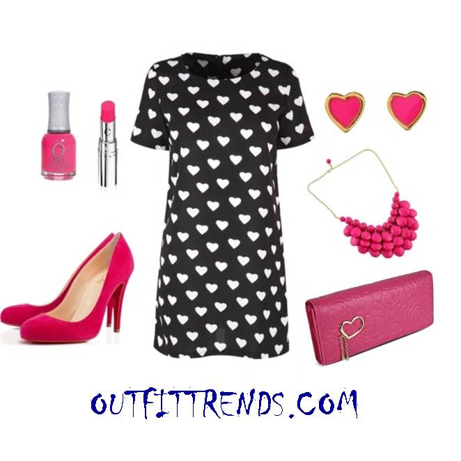 2015 cute outfits for valentines day teen girls (6)