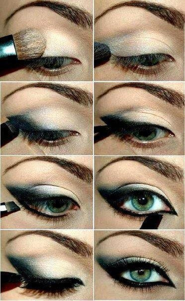 Top Eye Makeup Tutorials