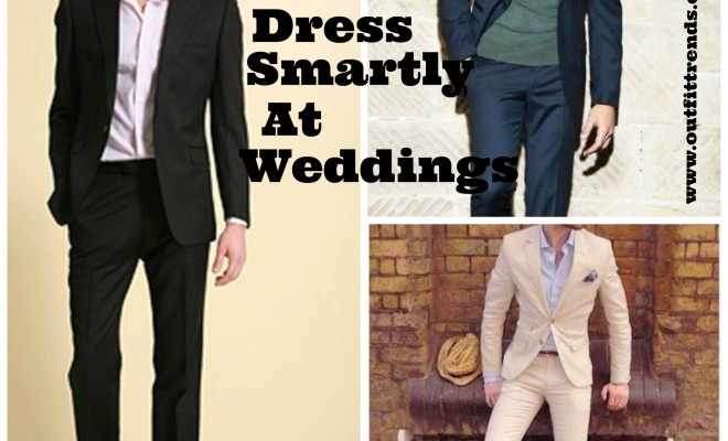 5ce9467c3cb Casual Wedding Outfits for Men. Wedding invitation bring a lot of confusion  as in what to wear and how to pull together a cool outfit.