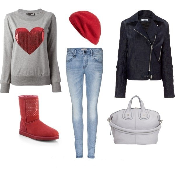 2015 cute outfits for valentines day teen girls (13)