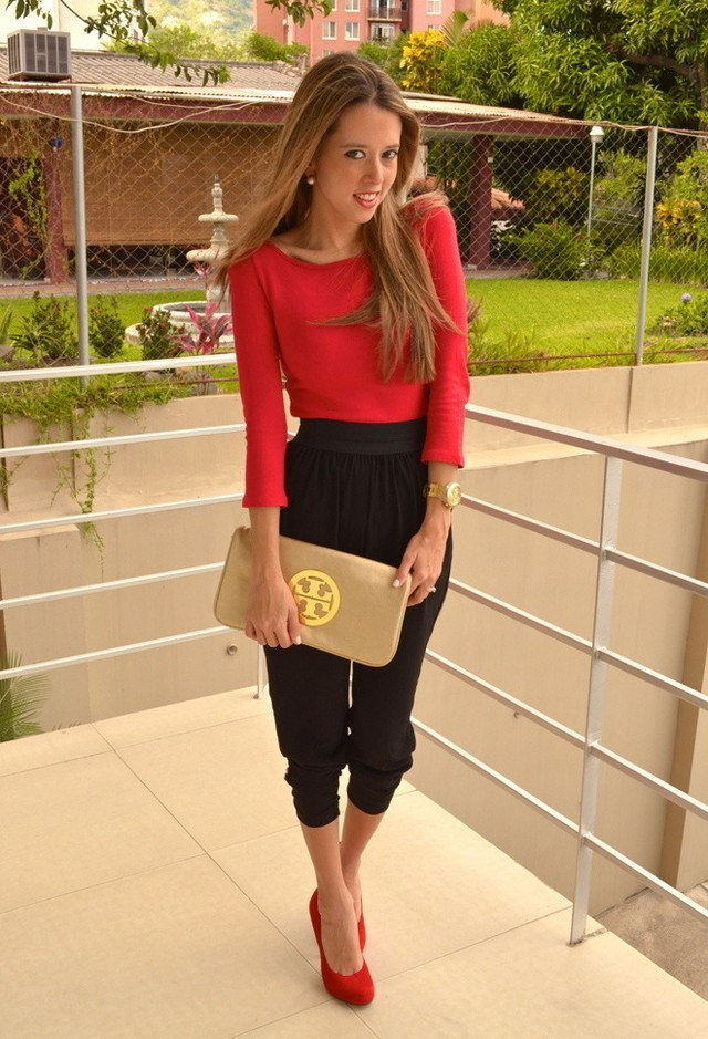 2015 cute outfits for valentines day teen girls (2)