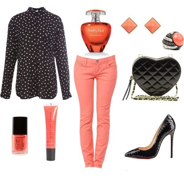 2015 cute outfits for valentines day teen girls (5)