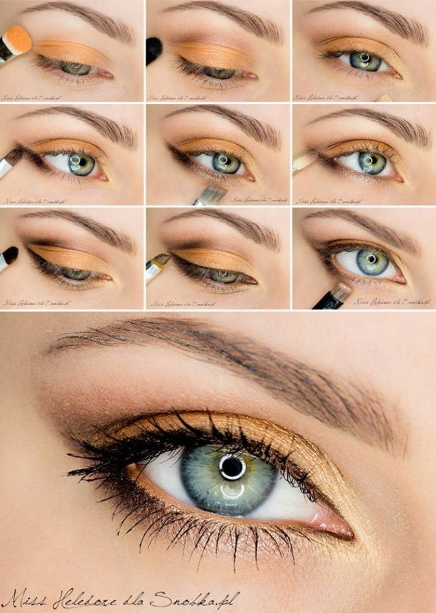 last eye makeup tips