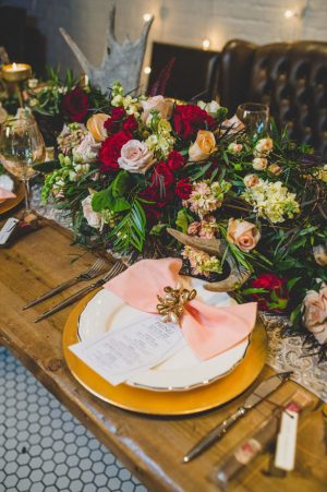Wedding decoration ideas - Edward Lai Photography