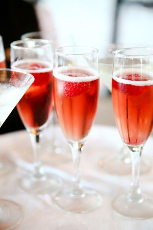 Wedding drinks - HydeParkPhoto