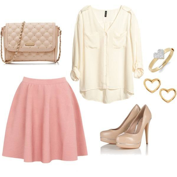 2015 cute outfits for valentines day teen girls (3)