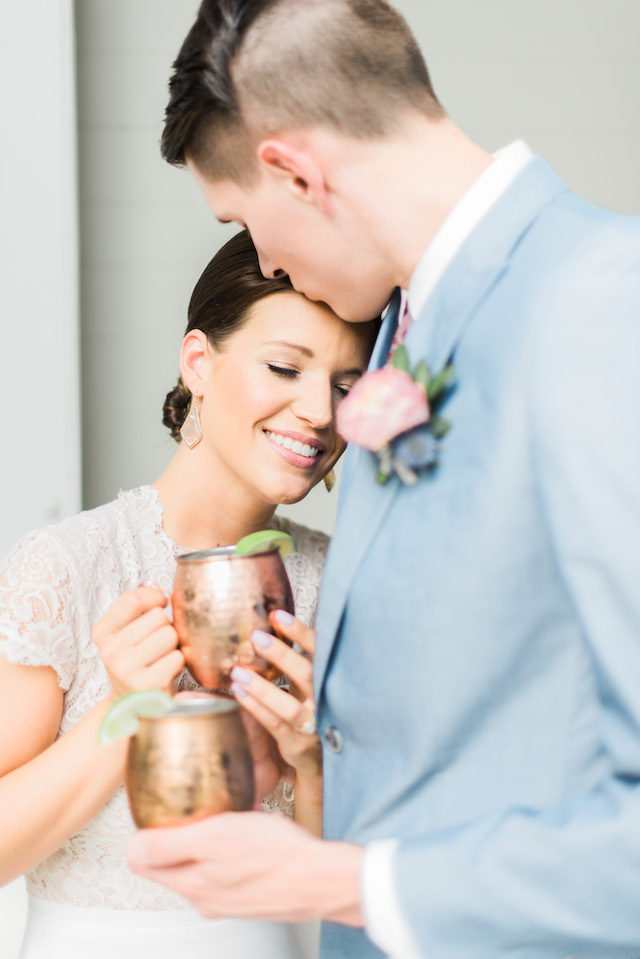 Moscow Mules | Brittany Schlamp Photography