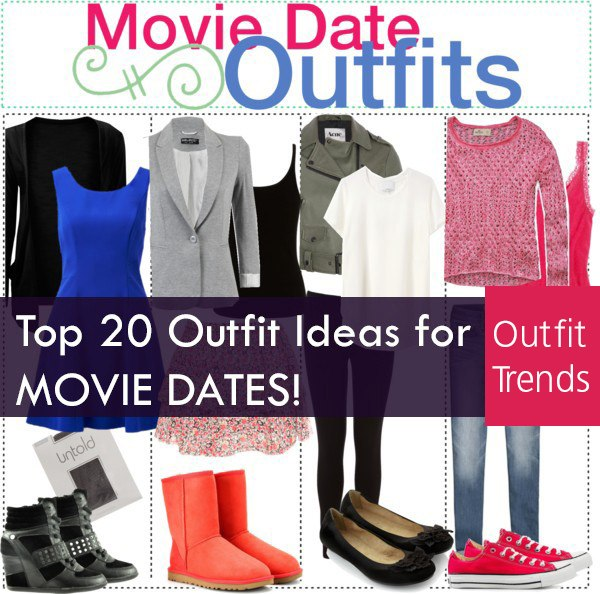 what to wear on a movie date in the winter