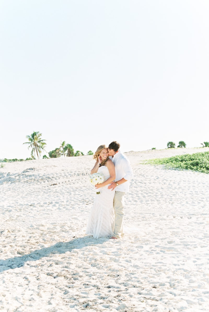 cancun mexico wedding
