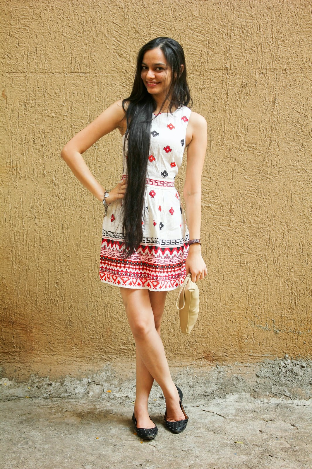 Valentine day indian outfits