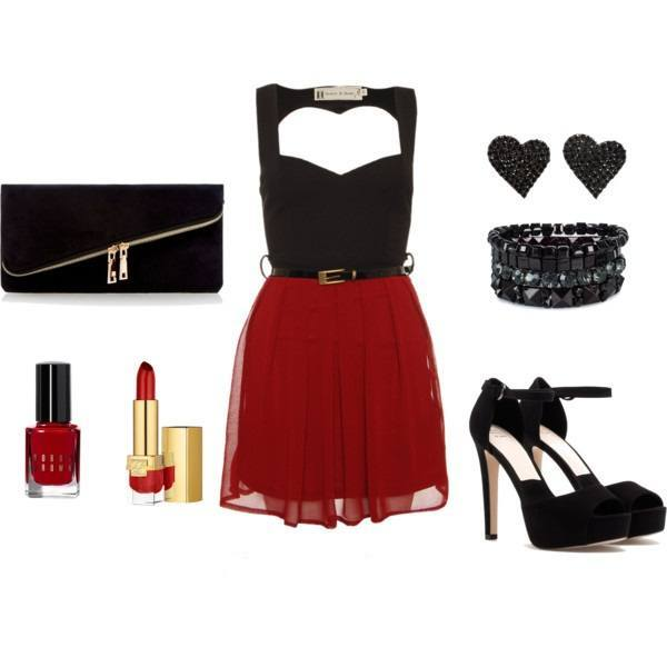 2015 cute outfits for valentines day teen girls (12)