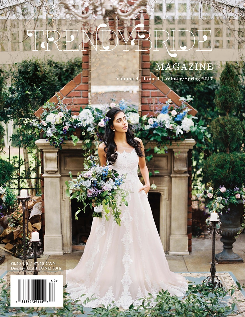 best bridal magazines