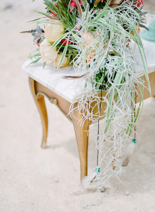 Southwest wedding ideas | Green Blossom Photography