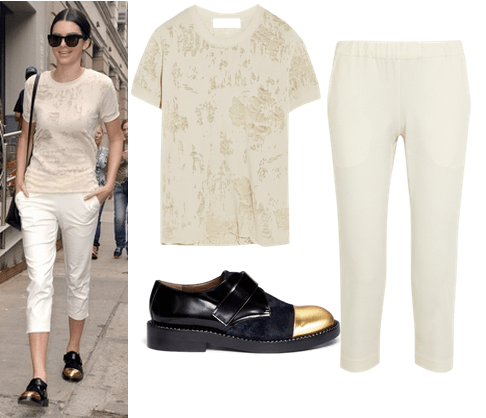 Kendal Jenner Casual outfit