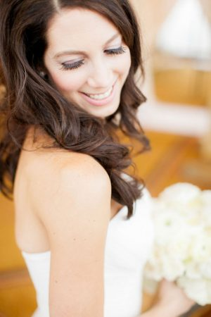 Beautiful bridal photo - Clane Gessel Photography