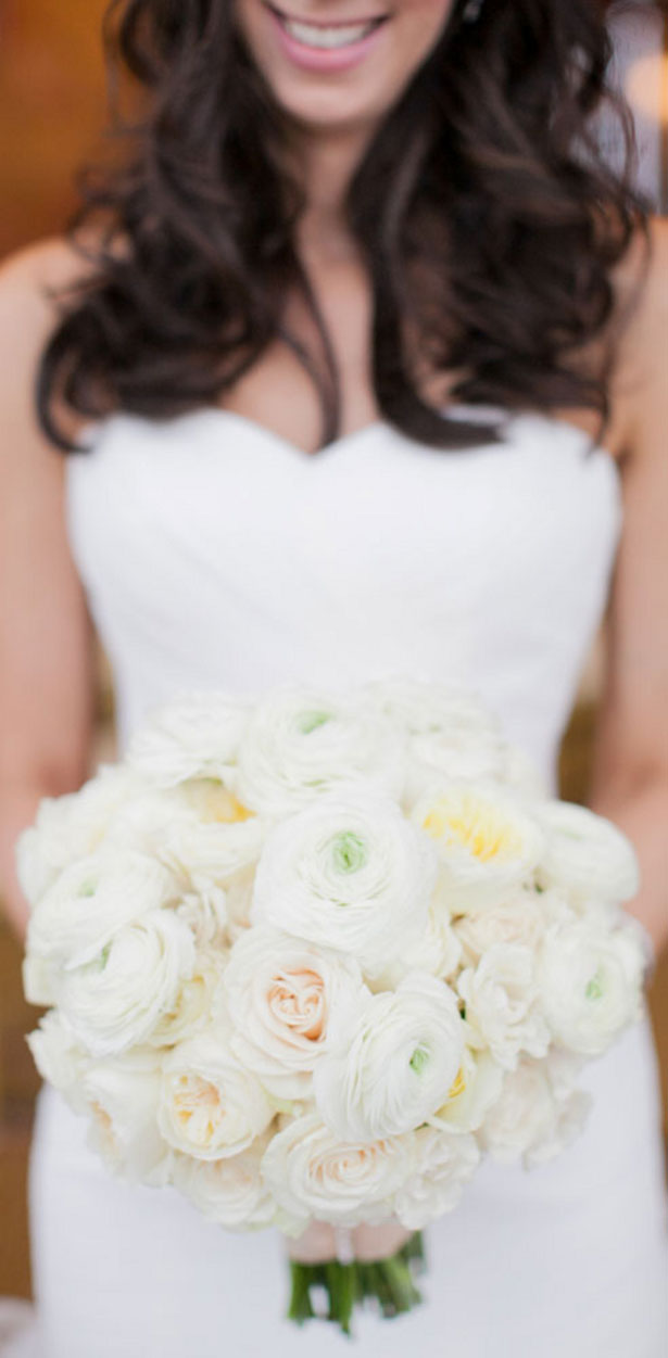 Beautiful wedding bouquet - Clane Gessel Photography