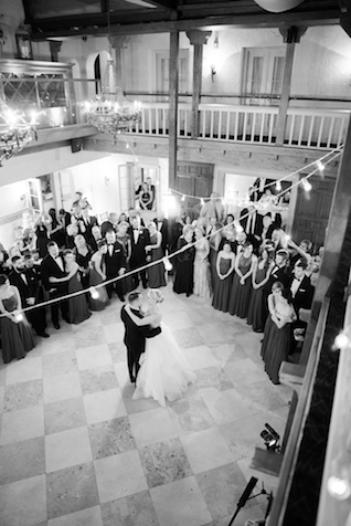First dance | Starfish Studios