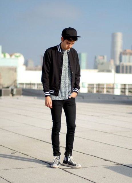 My Favorite Ways to Style High Top Converse  YouTube