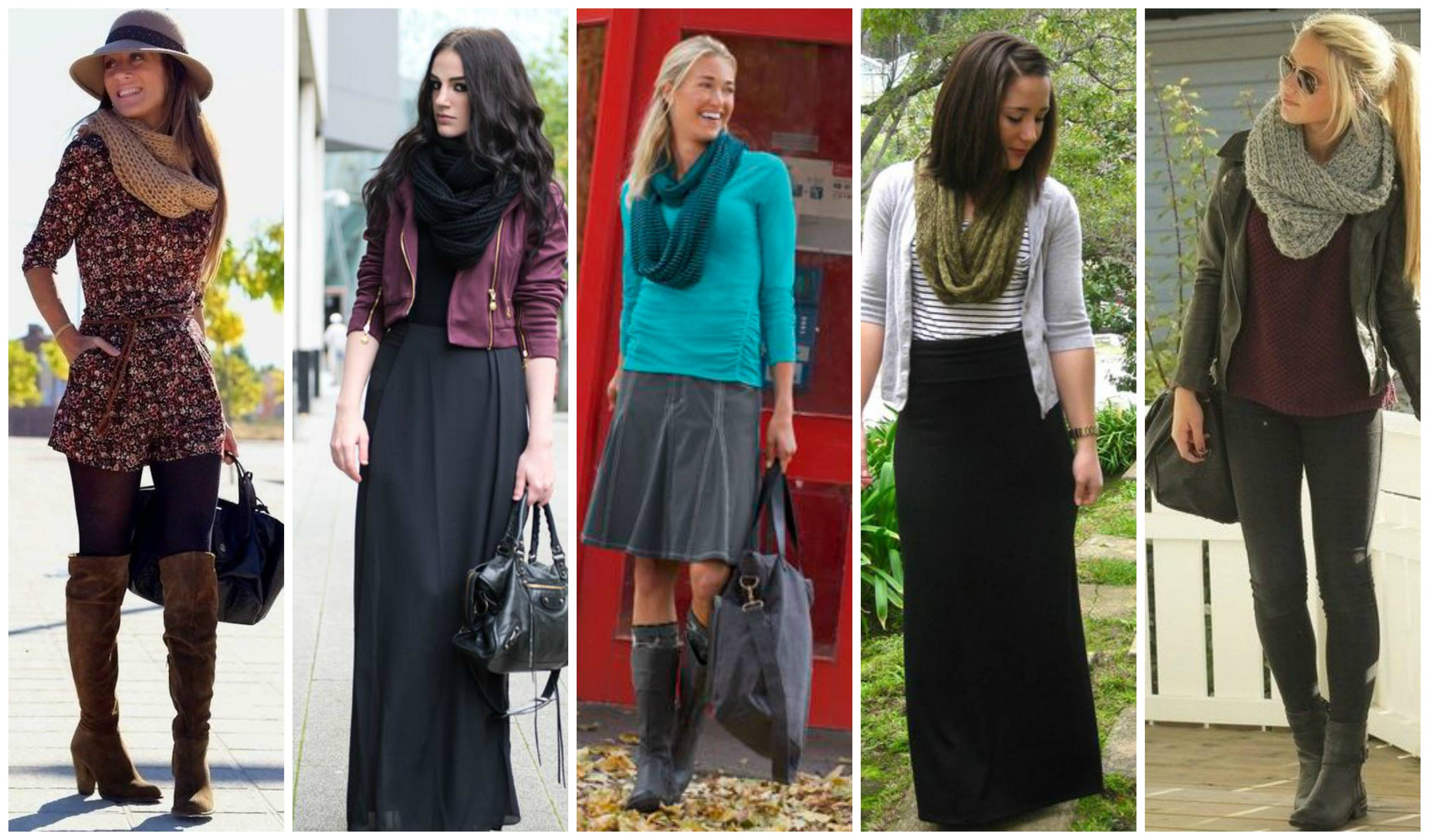 18 trendy scarves wearing ideas to get glamorous look beauty they can be worn casually as well as formally and you can pair them up with almost any outfit like jeans skirts and even maxis have a look for yourself solutioingenieria Images