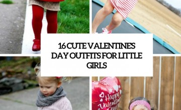 Valentines for little girls