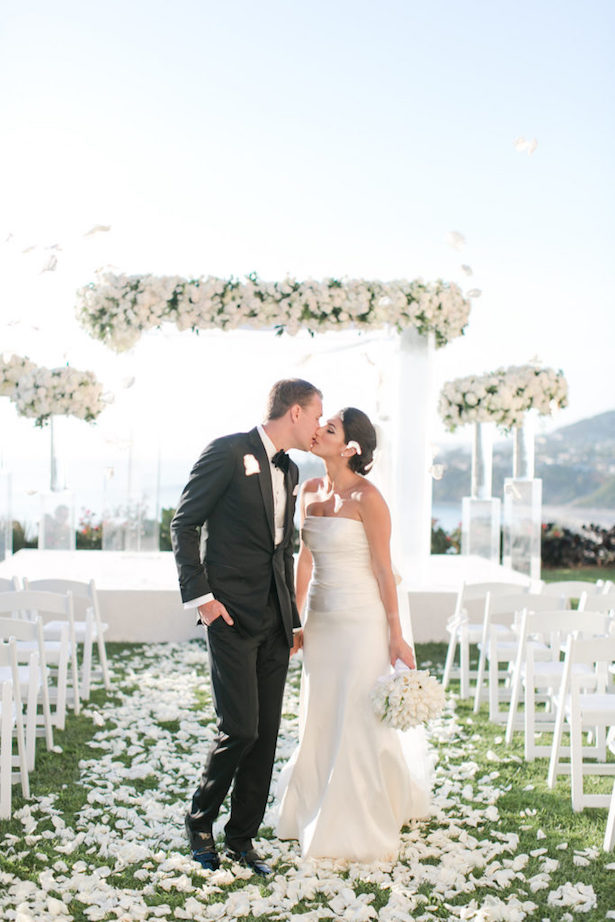 Wedding Ceremony Ideas - Jasmine Star