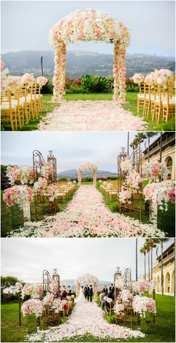 Wedding Ceremony Ideas - Leon Wong Photo