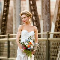 Bridal portrait - Aldabella Photography