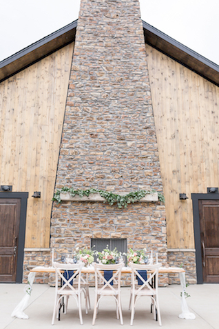 Blackstone Rivers Ranch wedding venue in Colorado | Chris Loring Photography