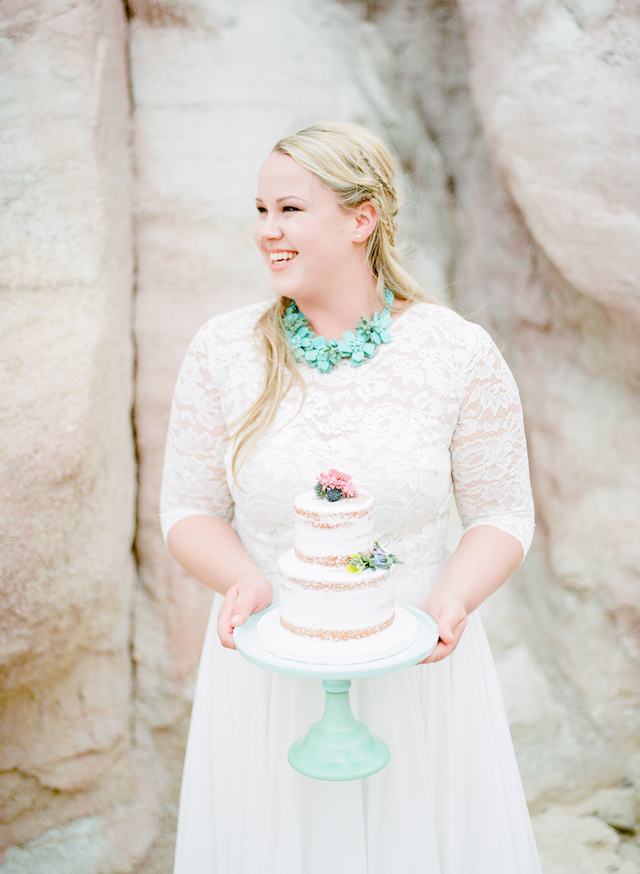 Mint and turquoise wedding ideas | Green Blossom Photography