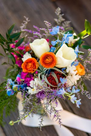 Beautiful bridal bouquet - Aldabella Photography