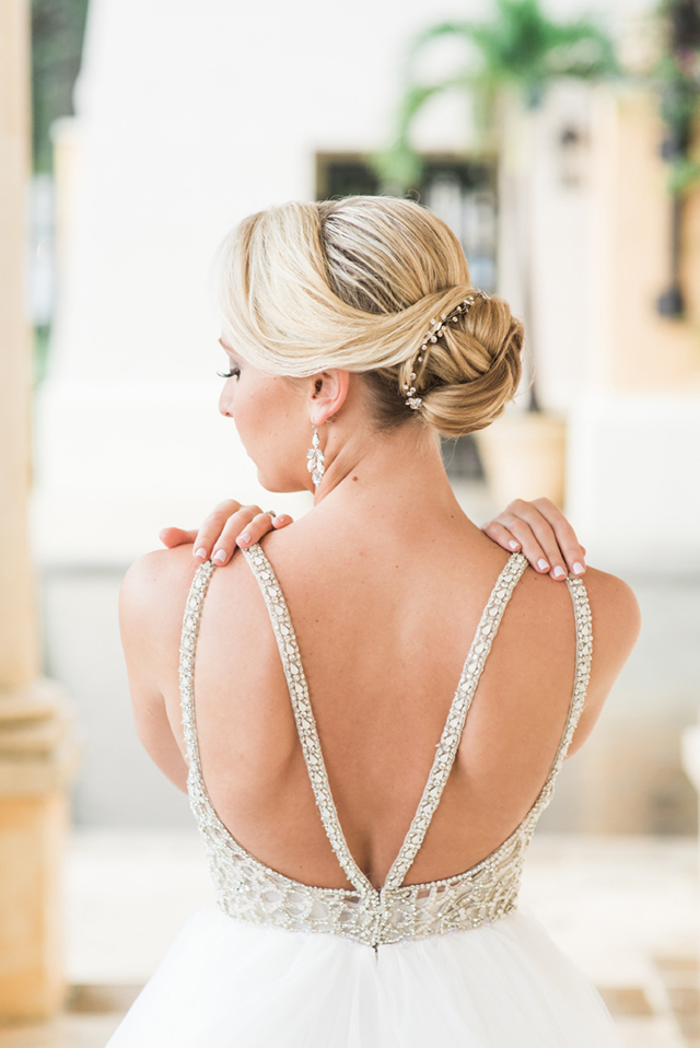 Dori gown by Hayley Paige | Starfish Studios