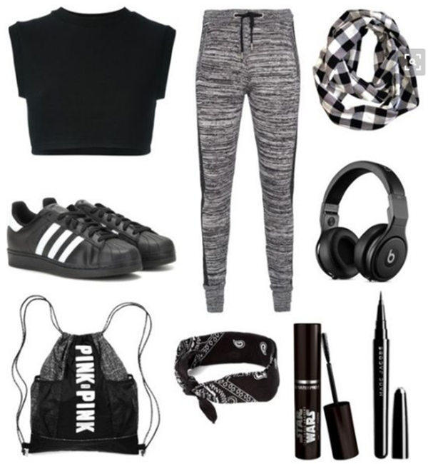 best outfits with adidas superstars (13)