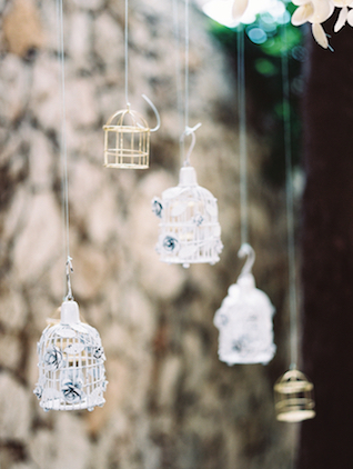 Vintage wedding details Asia Pimentel Photography