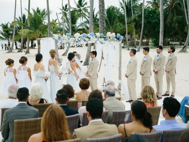 Punta Cana destination wedding Asia Pimentel Photography