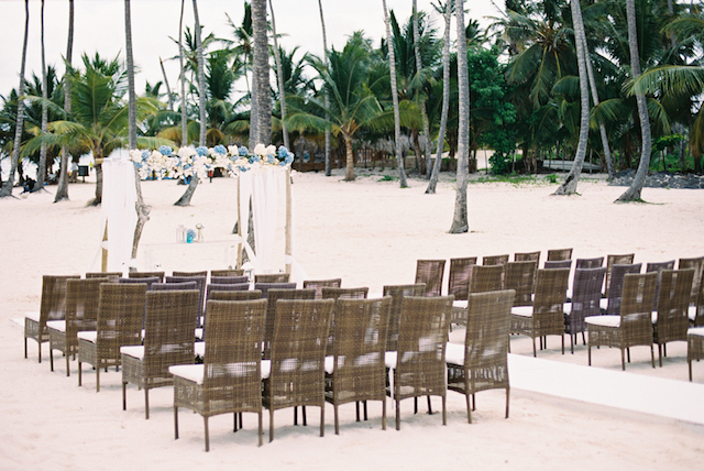 Punta Cana wedding Asia Pimentel Photography