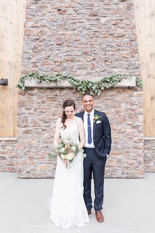 Colorado ranch wedding | Chris Loring Photography