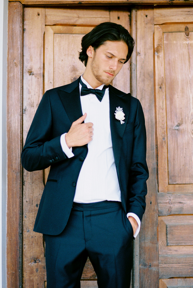 Groom's tUX | Nadiya Niyazova Photography
