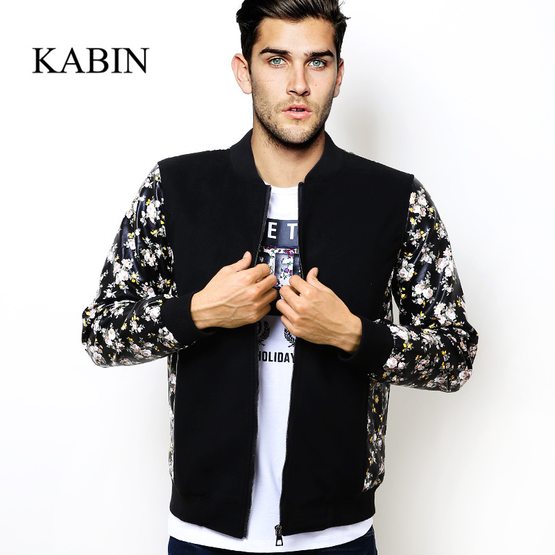 Bomber Jacket Styles for Men (4)