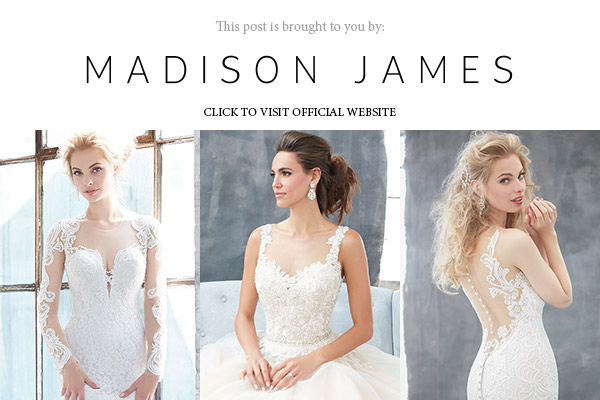madison james spring 2017 bridal collection below banner