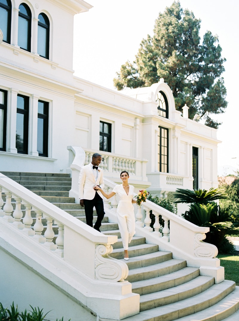 fenyes mansion wedding