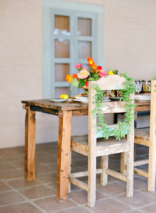 Colorful Santa Barbara wedding | Lacie Hansen Photography