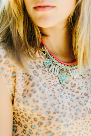 African jewelry | Irene Fiedler Photography