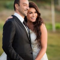 Bride and groom picture - Lin And Jirsa Photography