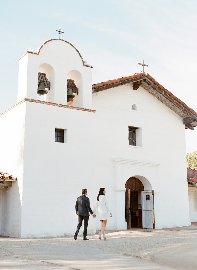 Santa Barbara wedding | Lacie Hansen Photography