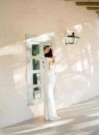 Santa Barbara elopement | Lacie Hansen Photography